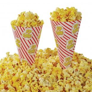 Popcorn Station in Kuwait