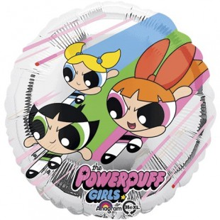 Powerpuff Girls Hx  in Kuwait