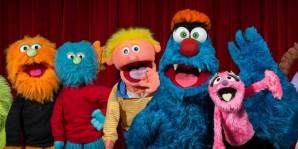 Puppet show in Kuwait