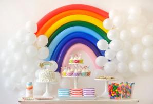 Rainbow Costumes in Kuwait