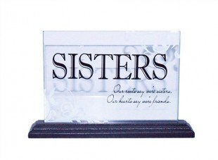 Buy Relation Glass Sister in Kuwait