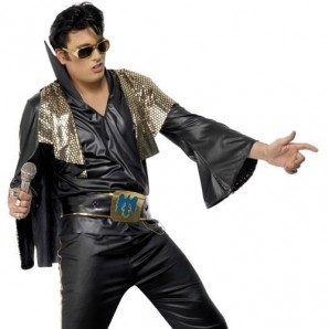 Rock & Roll Party Theme Costumes in Kuwait
