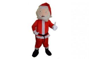 Santa Claus Show in Kuwait