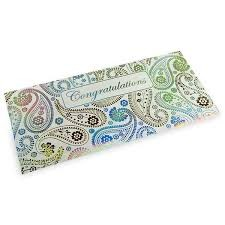 Buy Shagun Envelopes Assorted in Kuwait