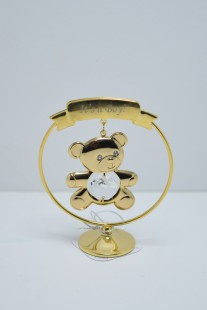 Buy Small Teddy Bear Round Stand in Kuwait