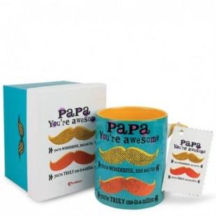 Buy Special Papa Mug in Kuwait