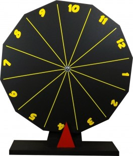 Spin The Wheel in Kuwait