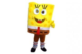 Sponge Bob Show in Kuwait