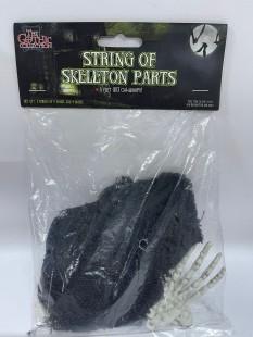 String Of Skeleton Parts in Kuwait