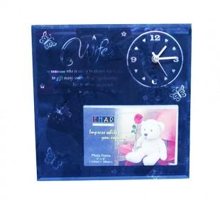 Buy Table Clock - Wife in Kuwait
