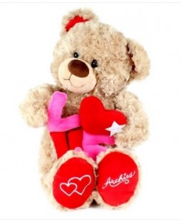 Buy Teddy With Love in Kuwait