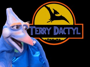 Terry Dactyl Show in Kuwait