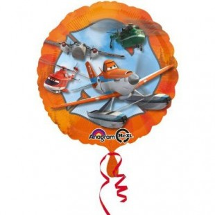 The Plane Foil Balloon Supershape in Kuwait