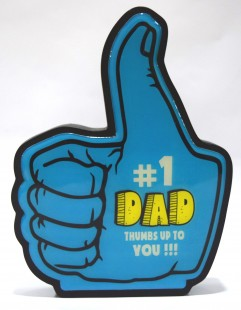 Thumbs Up - #1 Dad in Kuwait