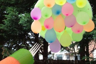 Tips To Choose The Right Balloons For Children S Party