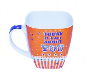 Today It Is Your Birthday Mug in Kuwait