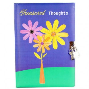 Buy Treasured Thoughts Exercise Book in Kuwait