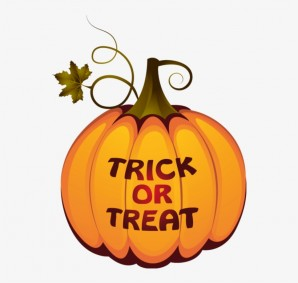 Trick or Treat in Kuwait