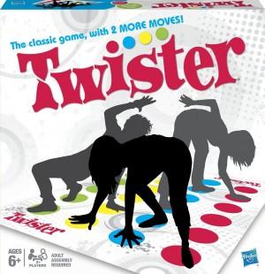 Twister in Kuwait