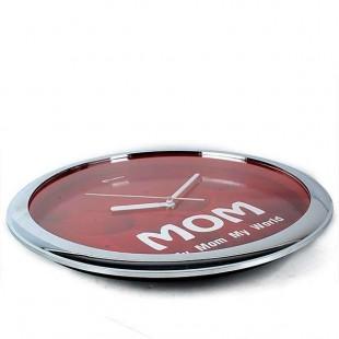 Buy Wall Clock - Mom in Kuwait