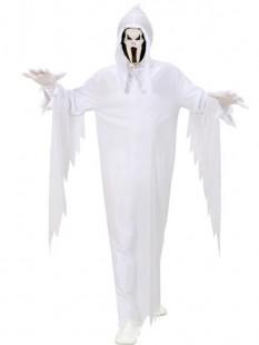 White Ghost Robe 8-10 in Kuwait