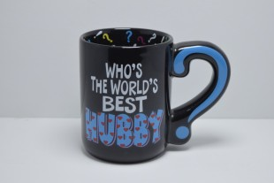Buy Who's The World's Best - Husband in Kuwait