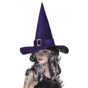 Witch Hat Kendra (6 Assorted Colours) in Kuwait