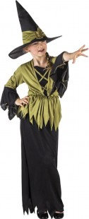 Woodland Witch 10-12 in Kuwait