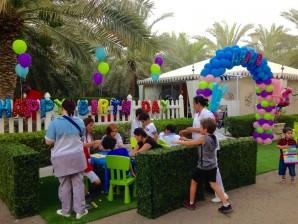 Workshops in Kuwait