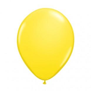 Yellow Balloon in Kuwait